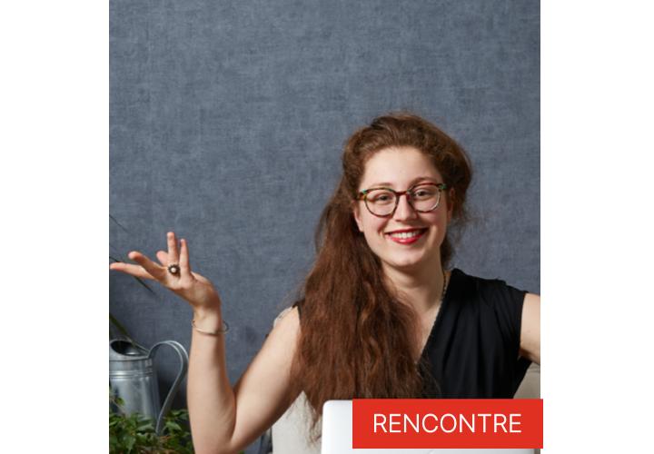Rencontre avec Anne-Sophie Steinlein: « Notre mission principale est de faciliter l'accès à la lecture en langue française partout dans le monde »